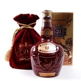 Rượu Chivas Royal Salute 21 – 750ml