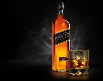 Rượu Johnnie Walker Black Label