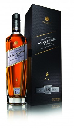 Rượu Johnnie Walker Platinum
